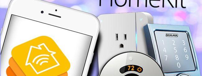 iOS 10, in arrivo l'app HomeKit per controllare la domotica