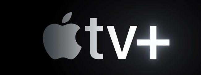 Apple TV+: 3 mesi gratis ad alcuni utenti USA