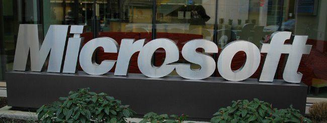 Microsoft si allea con Oracle contro Google