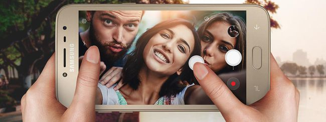 Samsung annuncia il Galaxy J2 Pro (2018)