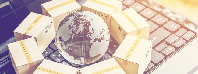 E-commerce, Nexive: spedizioni all'estero e resi