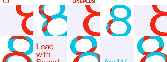OnePlus 8: annunciato l'evento di lancio