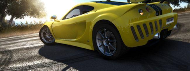 Test Drive Unlimited 2: nuovo DLC a febbraio, con moto e auto inedite