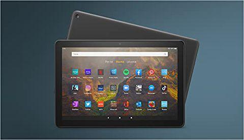 Amazon Fire HD 10 (64 GB)