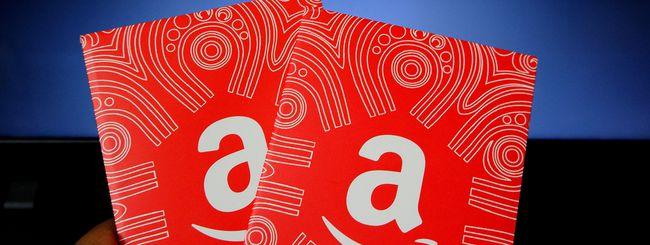 Come regalare un Buono Regalo su Amazon: ecco la procedura
