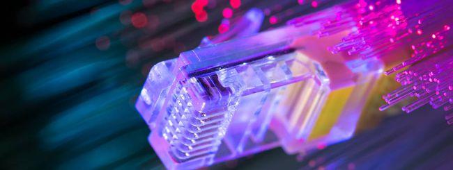 TIM e Fastweb per una nuova rete in fibra ottica