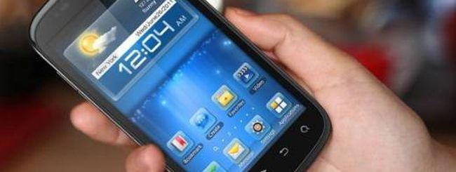 ZTE Mimosa X, il primo smartphone targato Nvidia