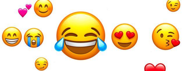 Facebook festeggia il World Emoji Day