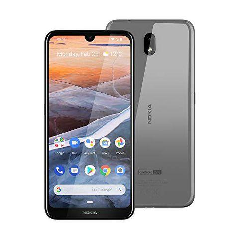 Nokia 2.2 Steel 5.71