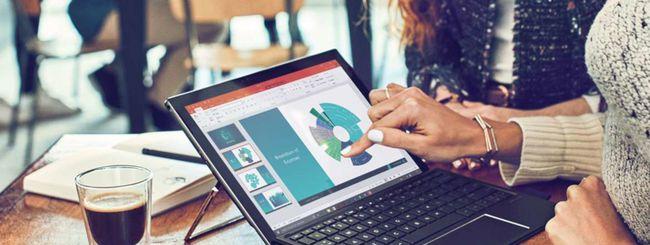 Microsoft 365, in sviluppo una versione consumer?