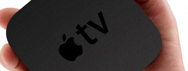 Apple TV, streaming 1080p e prezzo invariato