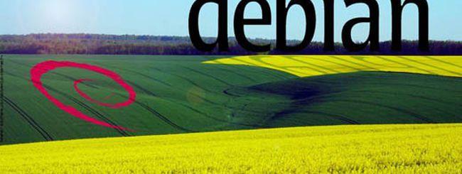 Debian, rilasciata Squeeze 6.0
