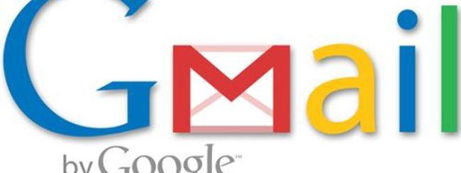 Google inserirà pubblicità personalizzata in Gmail