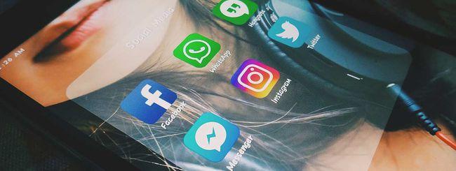 Messenger potrebbe tornare nell'app di Facebook