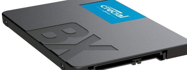 SSD e hard disk scontati per il Prime Day 2020