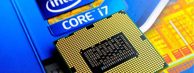 Computex 2018, le novità di Intel