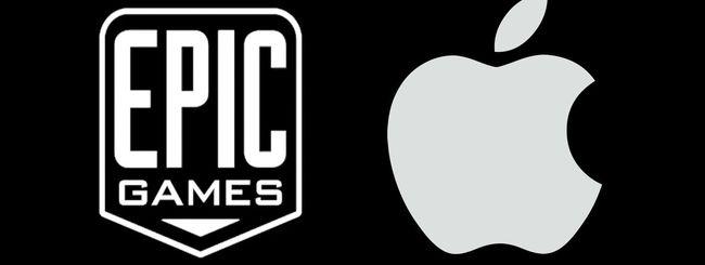 Epic Games: utenti iOS esclusi da Stagione 4 di Fortnite