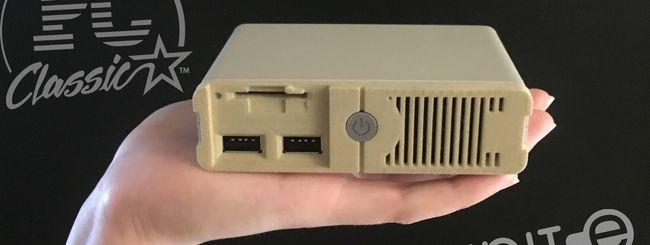 PC Classic, operazione nostalgia anche per PCisti