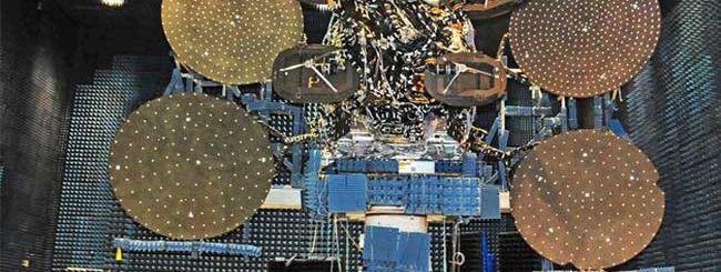 DARPA svilupperà una rete wireless da 100 Gbps