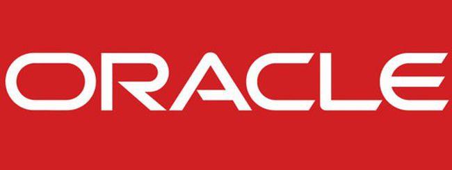 Oracle vs SAP, il primo round vale 1,3 miliardi