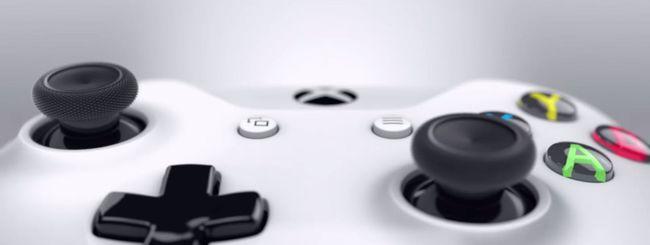Xbox One, tastiere e mouse in arrivo