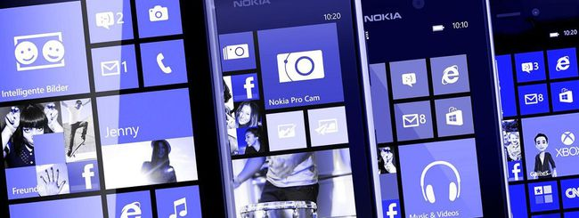 Creators Update anche per i vecchi smartphone