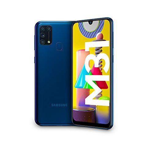 Samsung Galaxy M31 (Blu)