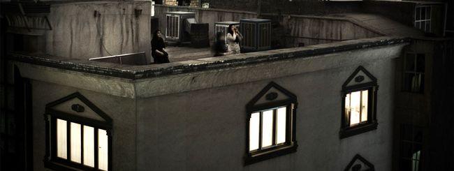 Pietro Masturzo: la fotografia racconta il mondo