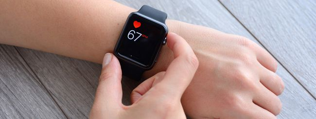 Apple Watch salva una donna da un infarto