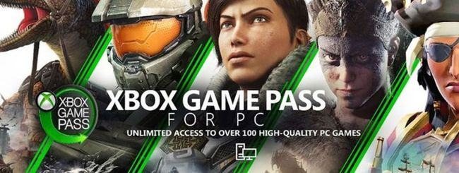 xbox game pass pc prezzi