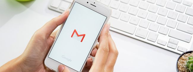 Gmail per Android segnala le email di phishing