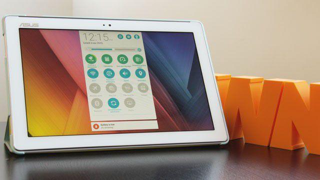 ASUS ZenPad 10.1