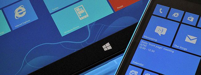 Windows Phone e Windows RT gratis agli OEM?
