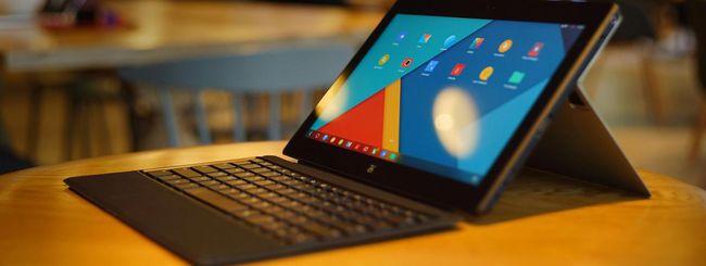 Remix Ultra Tablet, il clone del Microsoft Surface