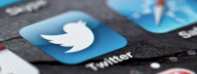 First View: pubblicità video su Twitter