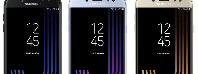 Samsung Galaxy J7+, nuovo smartphone dual camera