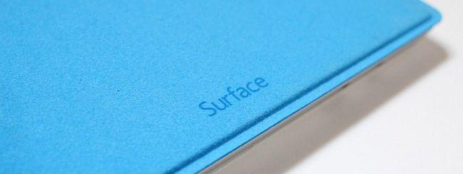 Surface Pro 3 e Surface 3, nuovi firmware