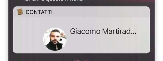 iPhone perso: chiedere a Siri chi è il proprietario