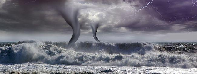 Google e gli uragani: la tecnologia per prevenire