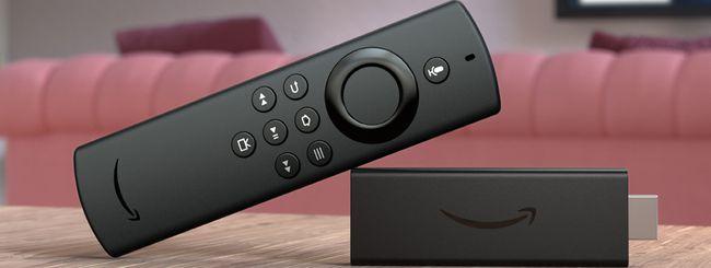 I dispositivi Fire TV in offerta per il Black Friday anticipato