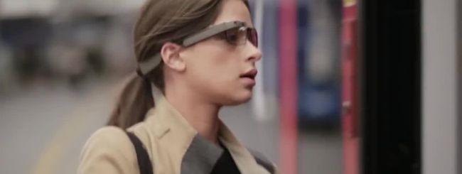 Google Glass vietati in tutti i cinema degli USA