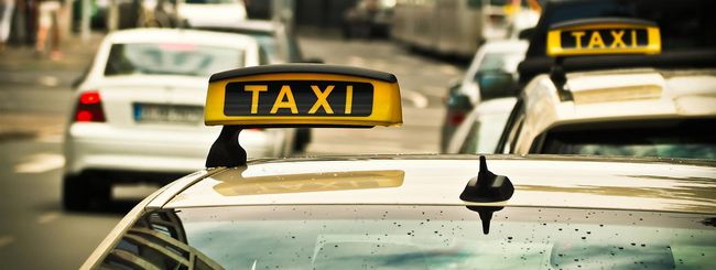 Uber Taxi arriva a Torino, come funziona