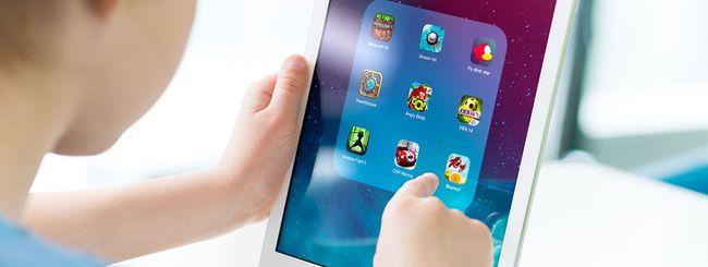 iPad Air 3: speaker e flash confermati dai case