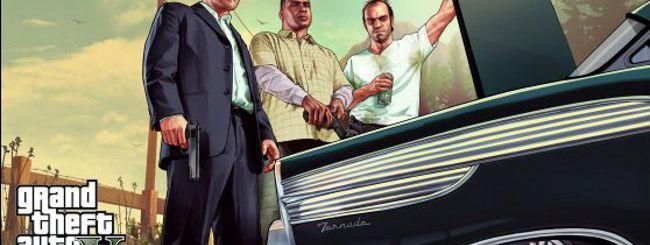 GTA 5 più veloce: novità su gameplay e personaggi