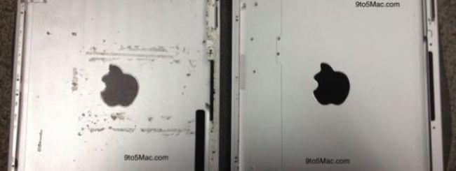 Trapelate ulteriori immagini della scocca posteriore dell'iPad 3