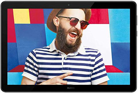 Huawei Mediapad T5 10 Wi-Fi Tablet con Display da 10.1″