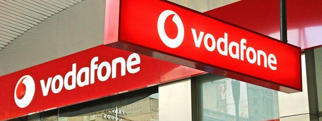 Vodafone rimodula gli abbonamenti Open