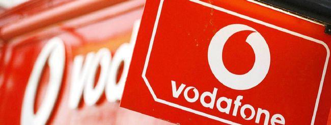 Vodafone, tutti i piani con rinnovi a 28 giorni