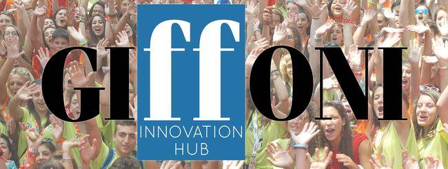Giffoni Innovation Hub: innovazione e digital culture