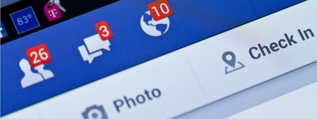 Facebook non controllerà le fake news politiche